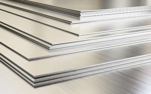 US aluminium plates, sheets and bars exports to Canada hike 47% M-o-M in July