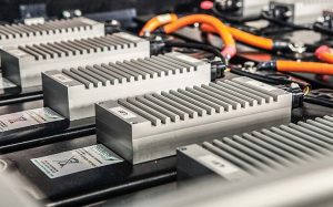 Industrial Segment Of Global Lithium-Ion Battery Market Could Exceed $24 Billion By 2027