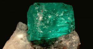 Massive beryllium find raises stakes in rare earth tensions