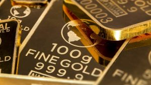 Central banks net sellers of gold owing to pandemic, says Refinitiv