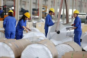 China reverts to net aluminium exporter in Sept; imports remain strong