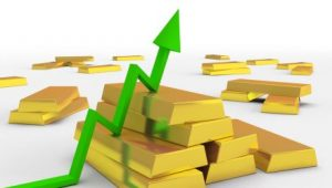 Expect More Upside for Gold in the Next Few Weeks