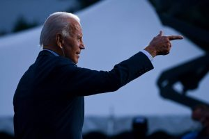 Gold price could surge on a Joe Biden 'blue wave', say JPMorgan analysts