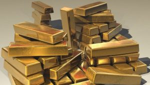 Gold Markets Continue to Grind