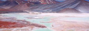 Lithium sector must tackle China emissions issue