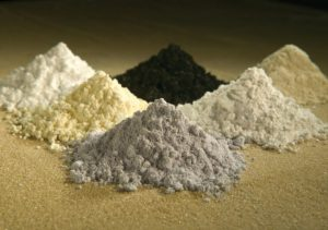 Why are the US and China competing for rare earth minerals?
