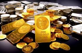 Price pullbacks for gold, silver as USDX rebounds