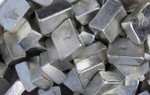 Global Metal Magnesium Market Report 2020