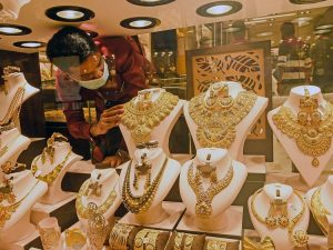 UAE: Taste for gold to return as prices steady amid shiny prospects