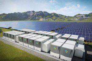 Global Battery Energy Storage System Market (2020 to 2025)