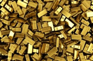 Gold price above $1,900 but sees little reaction to rise in U.S. PPI