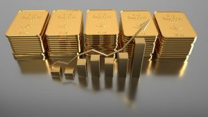 Bridgewater on gold: 'It's wise to hold some of what central banks can't create more of'