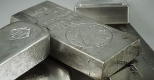Silver: History, Price & Why It's Valuable