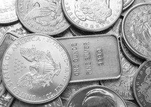 Silver Markets Show Signs of Hope for Stimulus