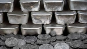 Silver's Coming Double Trigger Shotgun Price Explosion