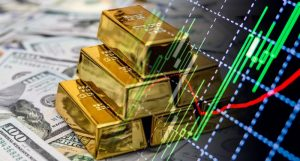 Why the Gold Price is currently stagnating
