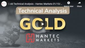 Gold: Can the bulls begin to break through? [Video]