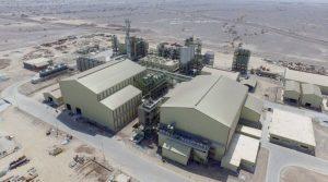 Shareholders pledge new funding for Oman antimony project