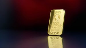 Post-election stock market is going to be 'PARTICULARLY BRUTAL' & gold will be last safe haven standing