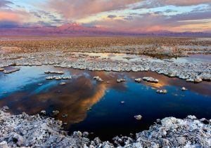 Profiling the top six lithium-producing countries in the world