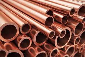 Copper slides as vaccine optimism fades, dollar climbs