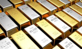 Gold, silver see price gains as Covid-19 rages in U.S.