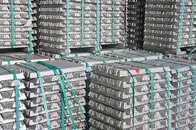 Chinese aluminium spot price rebounds by 12.3% in Q3 – MIIT
