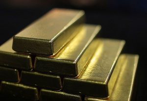 Gold and copper set for best week since July