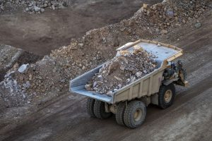 A Rare-Earth Minerals Miner Is a Play on Electric Vehicles