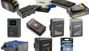 The History Of Lithium Batteries