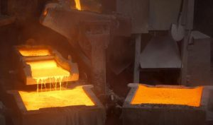 Speculative heat keeps copper market bubbling