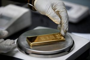 Gold is a hedge against bad government decisions
