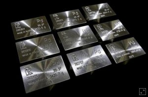 Sustained high palladium price favours substitution
