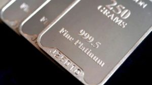 Is platinum the new gold?