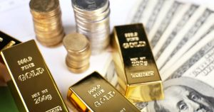 Chinese state banks to suspend new precious metal account openings