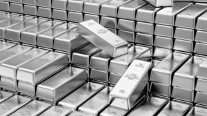 Silver price drops as investors shift to the crypto market