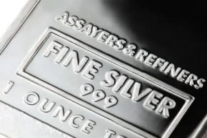 Silver Markets Trying to Build Base