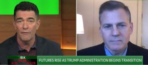 TD Ameritrade: Kevin Rich On What is Moving Gold and Silver