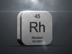 Rhodium market has little 'elasticity' as price doubles in 2020