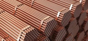 Clean technology investment puts copper demand on fast-forward