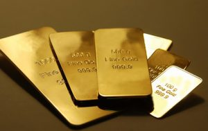 Inflation is the only way to deal with debt, so protect your wealth with gold