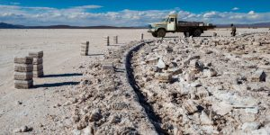 Explainer: the opportunities and challenges of the lithium industry