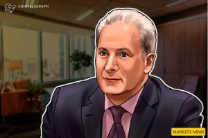Bitcoin, gold to benefit as Peter Schiff predicts 'worst year ever' for US dollar