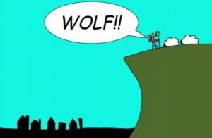 The Boy Who Cried Wolf: Is An Inflationary Decade Ahead?