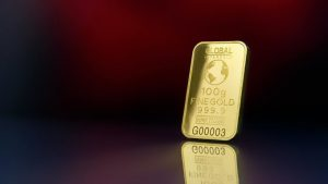 We're in a PERFECT STORM for gold prices edging higher, financial editor tells Boom Bust