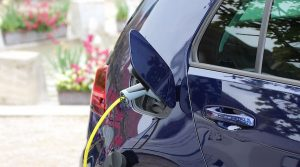 California Eyes Sea of Opportunity for EVs