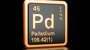 Supply deficit in palladium may continue to support price