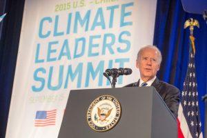 President Biden's Green Plans Will Require Loads Of Batteries