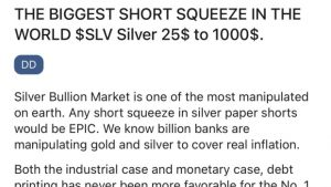 Reddit Crew May Find Commodities Harder After Roiling Silver