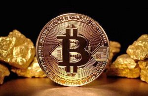 Why is Bitcoin more popular than Gold during lockdown?